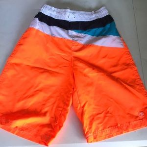 Swim trunks (boys)